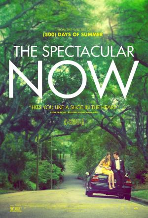 imagen The Spectacular Now