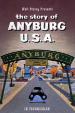 The Story of Anyburg U.S.A. (C)
