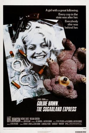 The Sugarland Express (Steven Spielberg) [1974] [Ingles] [MG+]