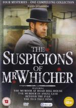 The Suspicions of Mr Whicher: The Ties That Bind (TV)