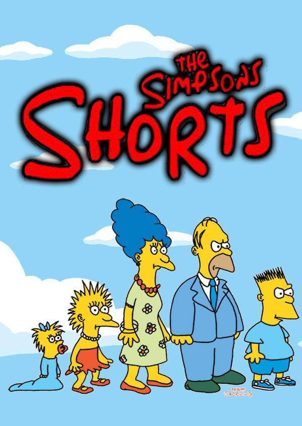 The Tracey Ullman Show: The Simpsons shorts (TV Series ...