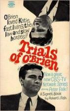 The Trials of O'Brien (Serie de TV)