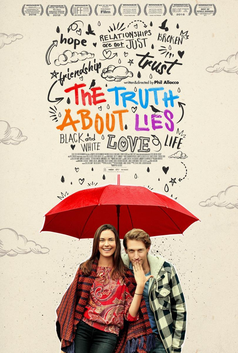 The Truth About Lies (2017) Gratis en 1Fichier
