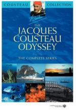 The Undersea World of Jacques Cousteau (TV Series)