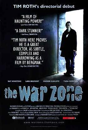 The War Zone (La zona oscura)