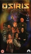 The Warlord: Battle for the Galaxy (The Osiris Chronicles) (TV)