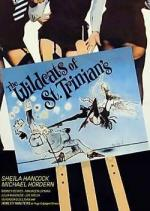 The Wildcats of St Trinian's