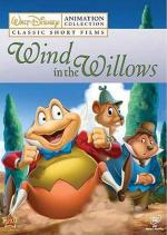 The Wind in the Willows (The Adventures of Mr. Toad)