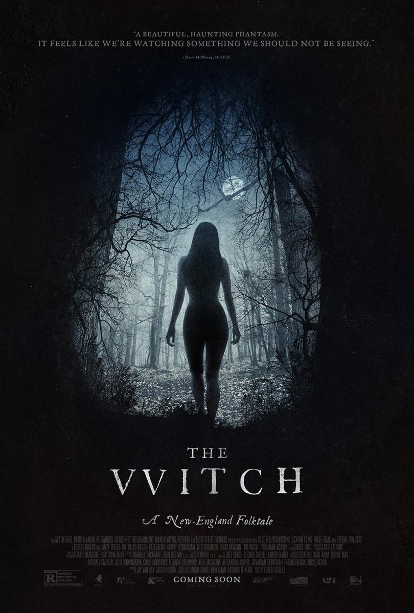 imagen The Witch