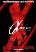 The X-Files: Fight the Future (The X-Files: The Movie)