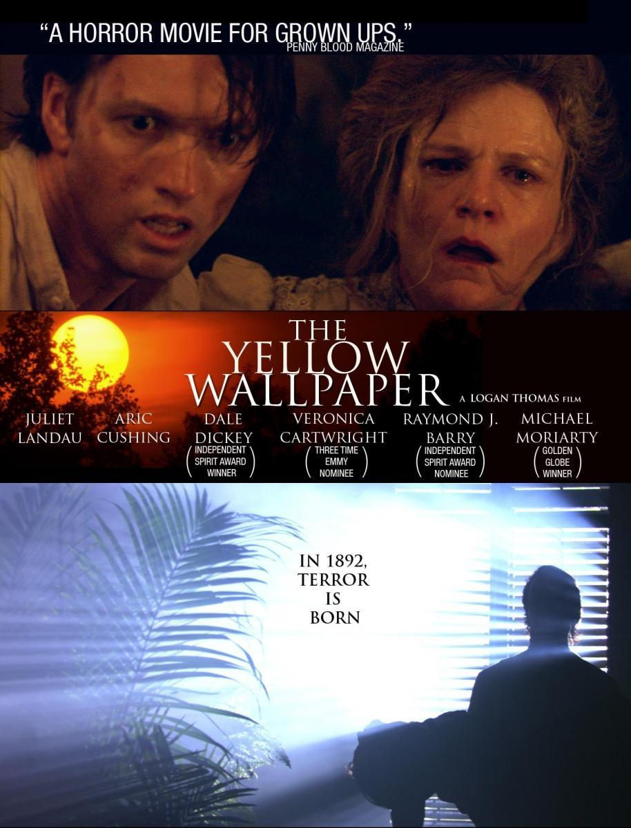 the yellow wallpaper 2011 filmaffinity