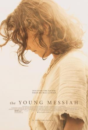 imagen The Young Messiah