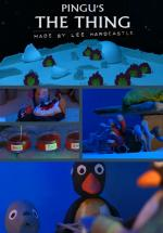 Pingu's The Thing (C)