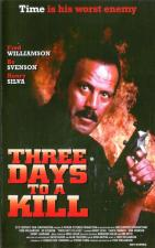 Three Days to a Kill
