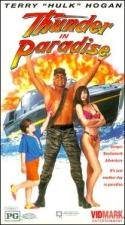 Thunder in Paradise (TV Series)