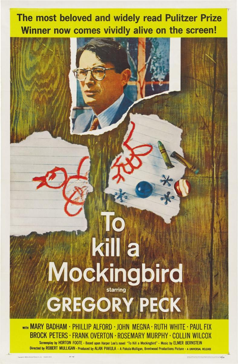 the southern gothic elements in to kill a mockingbird a novel by harper lee The gothic elements harper lee introduced into her novel, to kill a mockingbird--primarily centered around the boo radley subplot and the radley house--add a bit of.