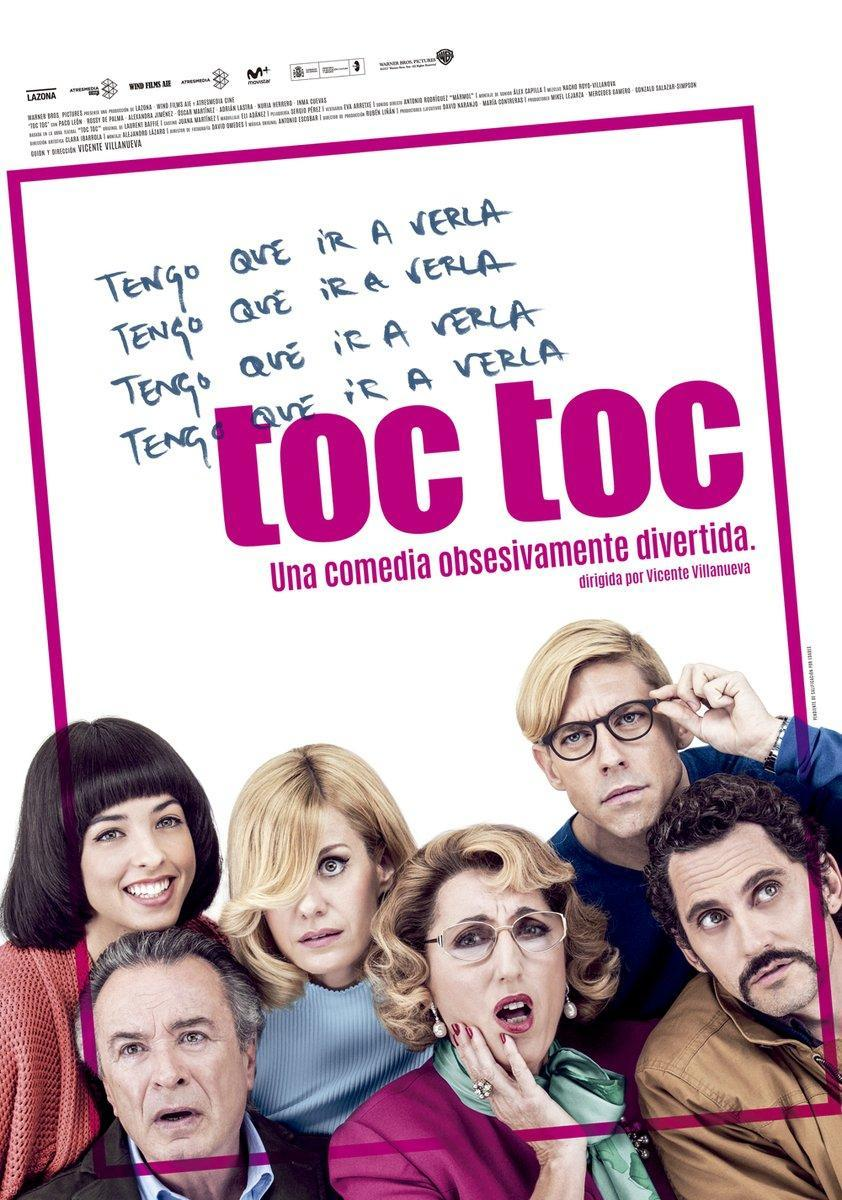 Toc Toc (2017) 1 LINK Latino