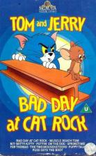 Tom y Jerry: Bad Day at Cat Rock (C)