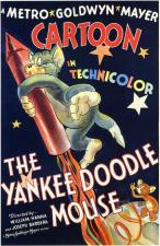 The Yankee Doodle Mouse (S)
