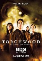 Torchwood (Serie de TV)