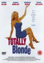 Totally Blonde