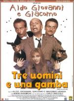 Tre uomini e una gamba (Three Men and a Leg)