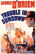 Trouble in Sundown
