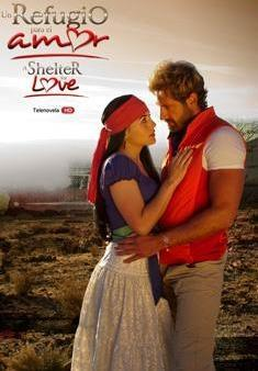 A Shelter for Love (TV Series)