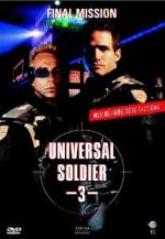 Soldado universal 3: Desafío final (TV)
