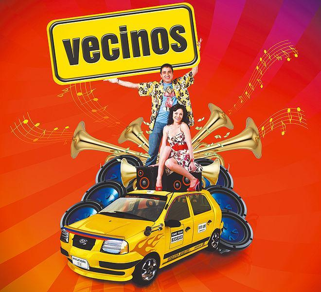 Go Back > Gallery For > Vecinos Tv Show
