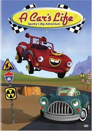 A car's life: Sparky's big adventure 2006