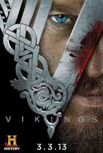 Vikingos (Vikings) (Serie de TV)