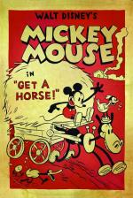 Walt Disney's Mickey Mouse: Get a Horse! (S)