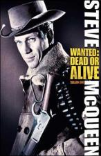 Wanted: Dead or Alive (TV Series)