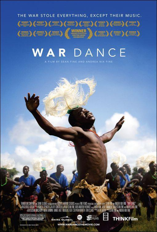 War Dances