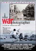 War Photographer (Fotógrafo de guerra)