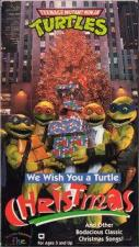 We Wish You a Turtle Christmas (TV)