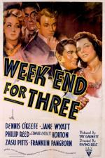 Weekend for Three