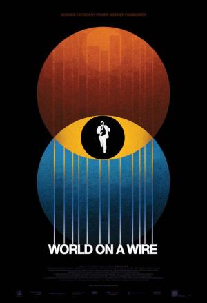 Welt am Draht (World on a Wire) (TV)