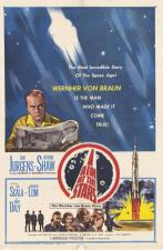 Wernher von Braun / I Aim at the Stars