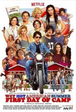 Wet Hot American Summer: First Day of Camp (Serie de TV)