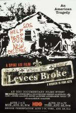 When the Levees Broke: A Requiem in Four Acts (TV)