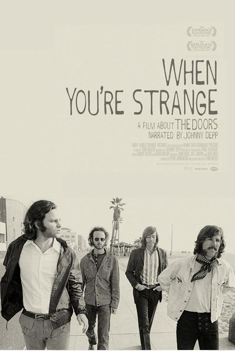 When Youre Strange | 2009 | DVDrip | Mega | Uptobox