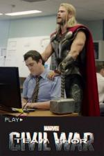 While You Were Fighting: A Thor Mockumentary (C)