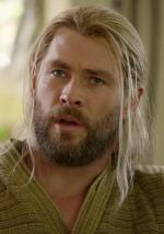 While You Were Fighting: A Thor Mockumentary (S)