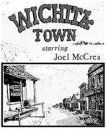 Wichita Town (Serie de TV)