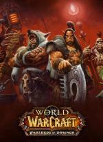 World of Warcraft: Warlords of Draenor (S)