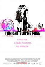 You Instead (Tonight You're Mine)