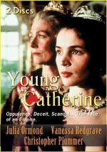 Young Catherine (TV)