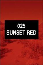 025 Sunset Red (C)